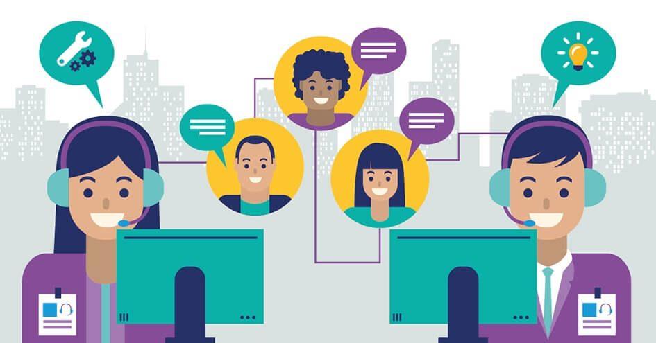 10 kỹ năng cần thiết của một chăm sóc khách hàng chuyên nghiệp