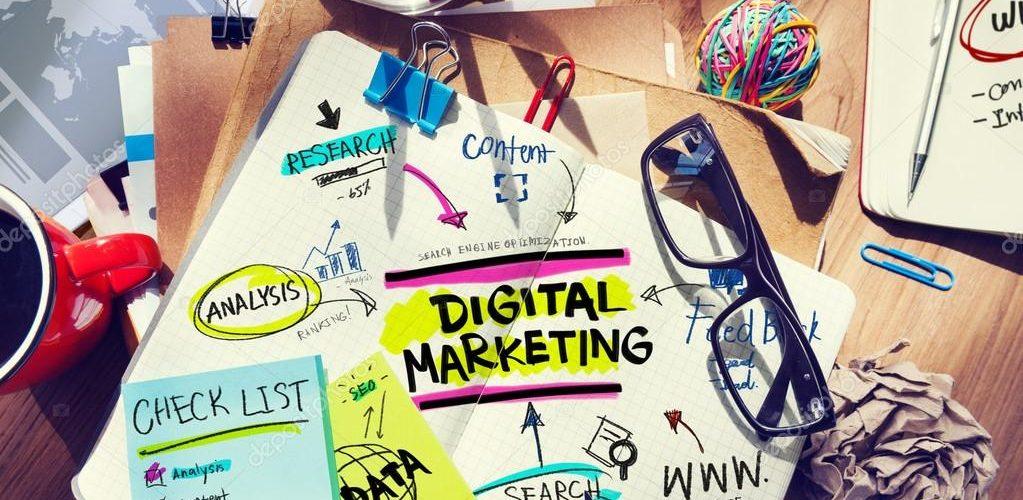 Hướng dẫn lập Digital Marketing Plan